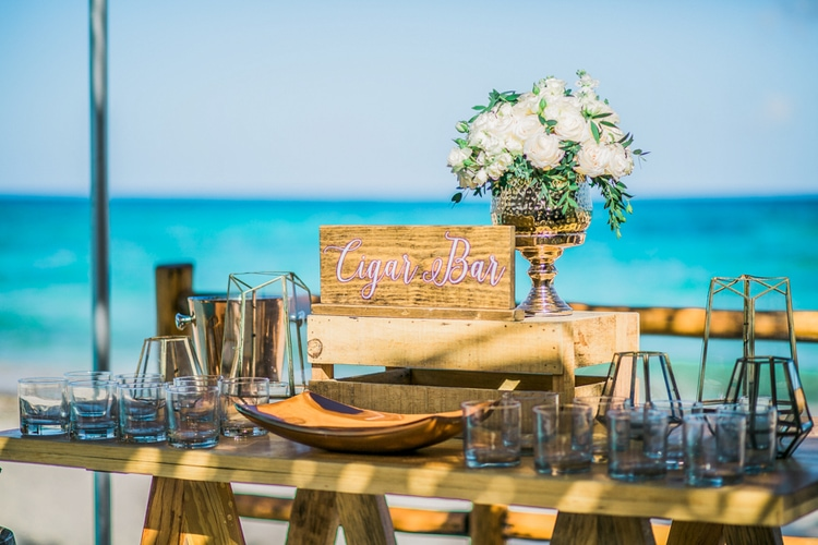 Grand Coral Beach Club wedding 50