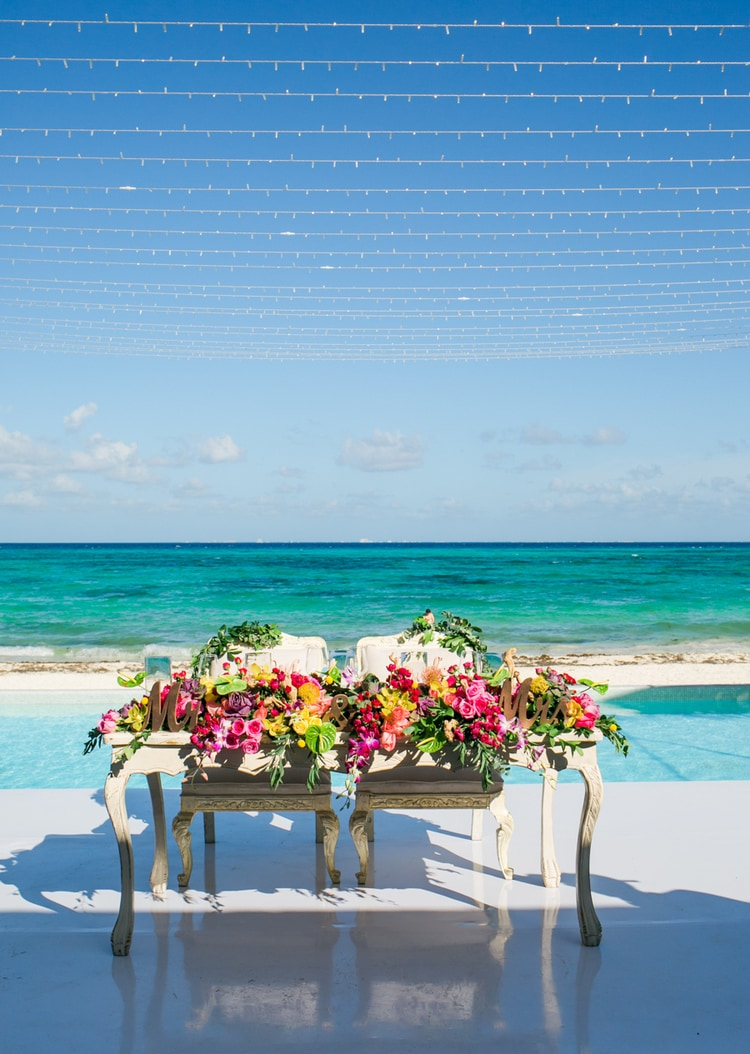 Grand Coral Beach Club wedding 61