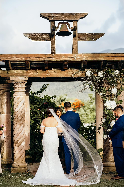 Hacienda Siesta Alegre Wedding