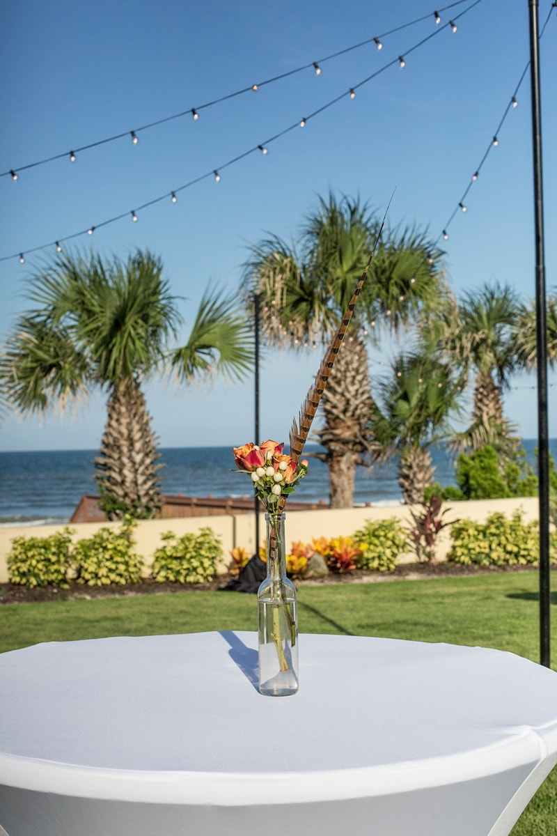 Hammock Beach Beach Resort Wedding 0010