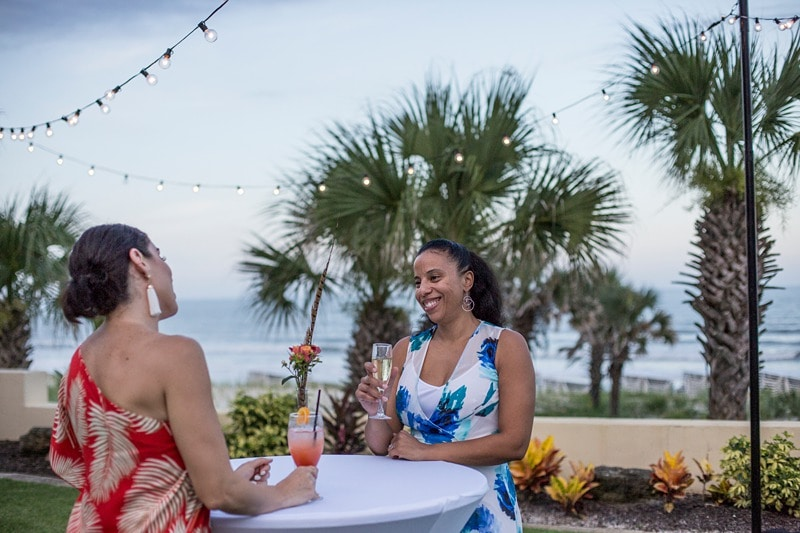 Hammock Beach Beach Resort Wedding 0068