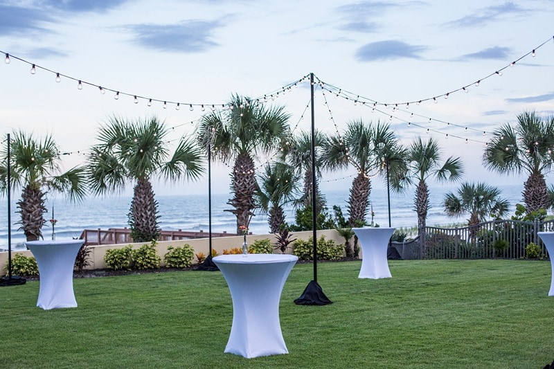 Hammock Beach Beach Resort Wedding 0077