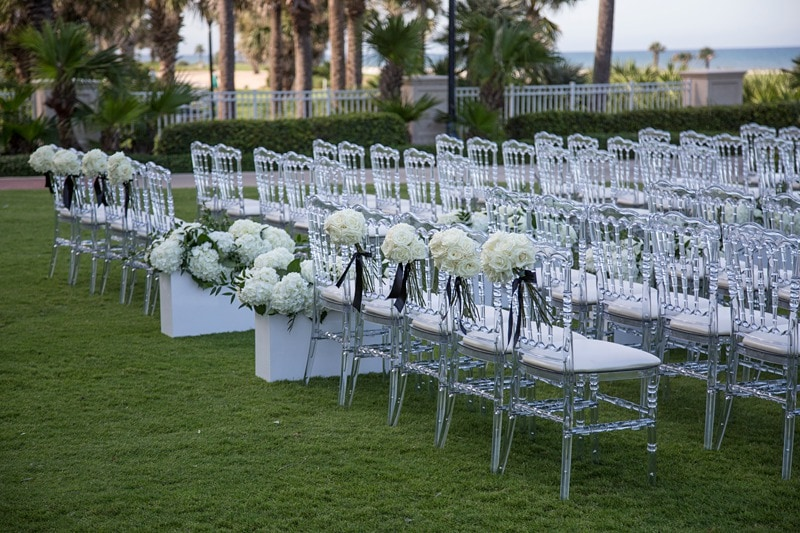 Hammock Beach Beach Resort Wedding 0155