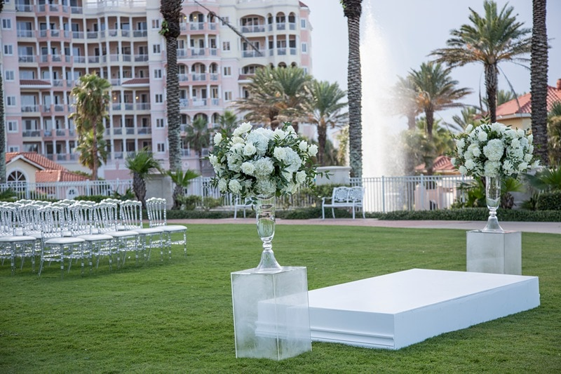 Hammock Beach Beach Resort Wedding 0156