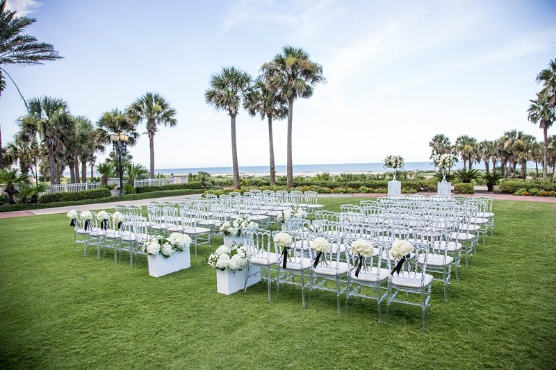 Hammock Beach Beach Resort Wedding 0189