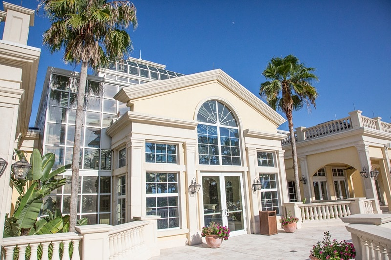 Hammock Beach Beach Resort Wedding 0406