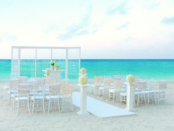 Hard Rock Punta Cana Wedding Overview