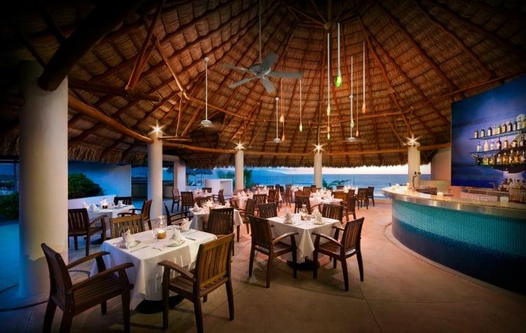 Hard Rock Riviera Maya Restaurant2
