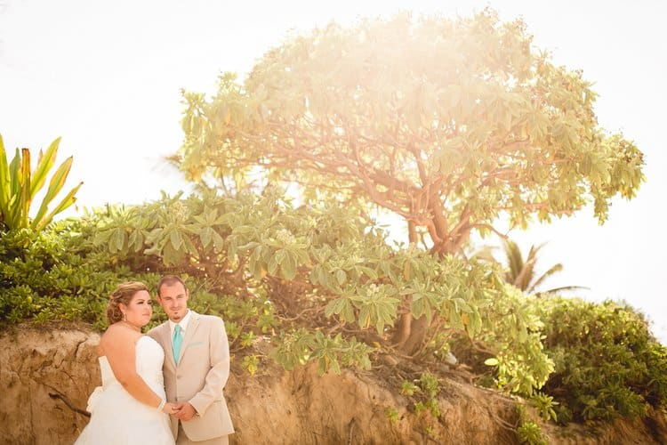 Hawaii beach wedding-028