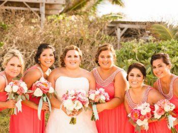 Pinterest Inspired Destination Wedding in Hawaii