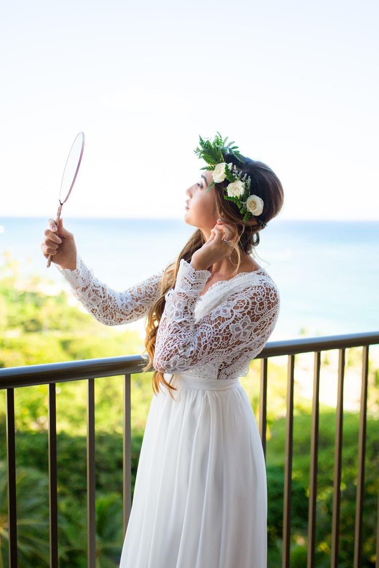 Hilton Hawaiian Village Wedding 102