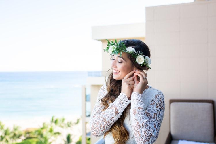 Hilton Hawaiian Village Wedding 117