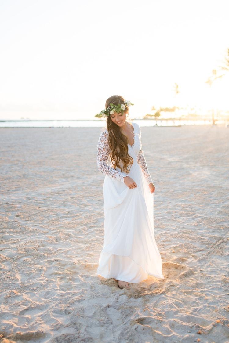 Hilton Hawaiian Village Wedding 12