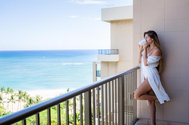 Hilton Hawaiian Village Wedding 139
