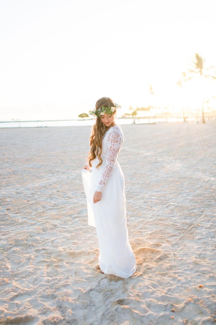 Hilton Hawaiian Village Wedding 14