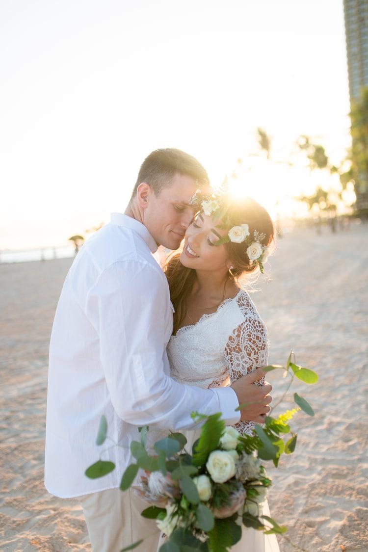 Hilton Hawaiian Village Wedding 20