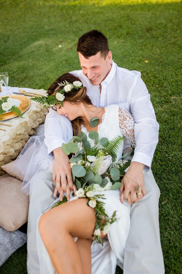 Hilton Hawaiian Village Wedding 42