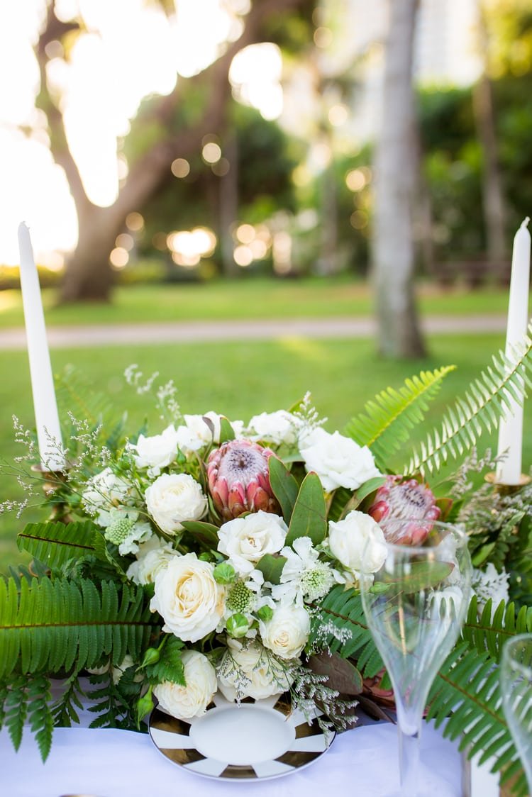 Hilton Hawaiian Village Wedding 51