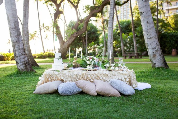 Hilton Hawaiian Village Wedding 55