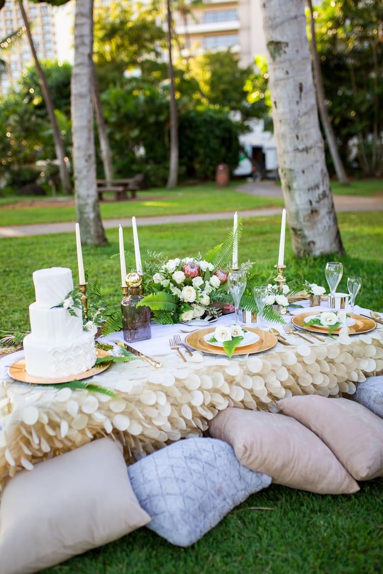 Hilton Hawaiian Village Wedding 56