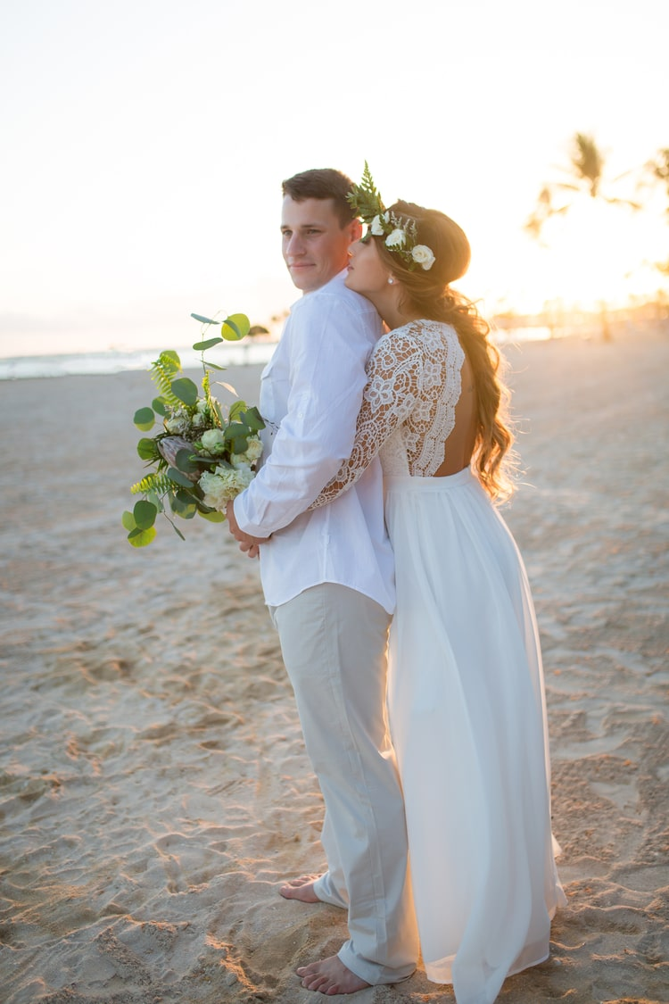 Hilton Hawaiian Village Wedding 6