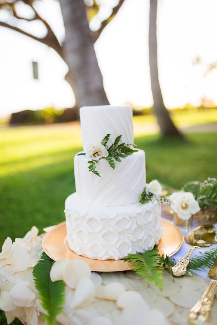 Hilton Hawaiian Village Wedding 66