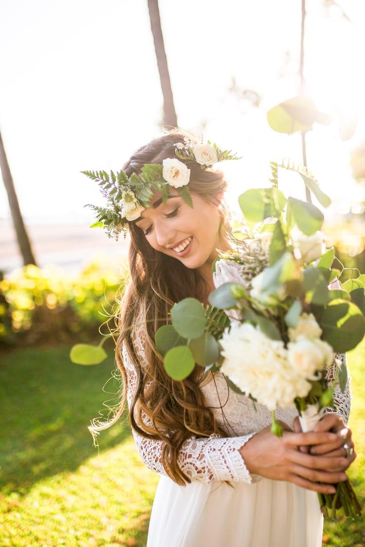 Hilton Hawaiian Village Wedding 67