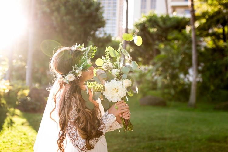 Hilton Hawaiian Village Wedding 68