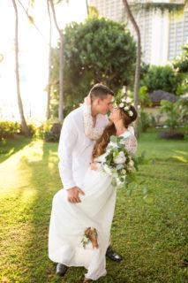 Hilton Hawaiian Village Wedding 77 213x320