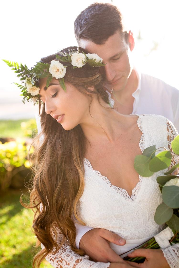 Hilton Hawaiian Village Wedding 80