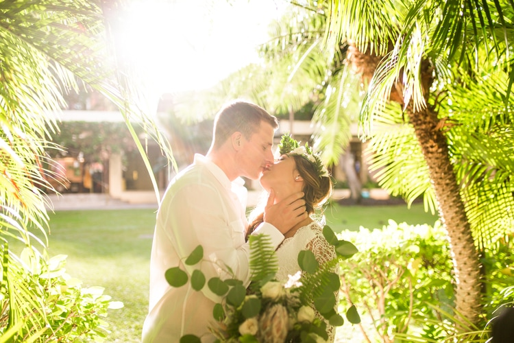 Hilton Hawaiian Village Wedding 87
