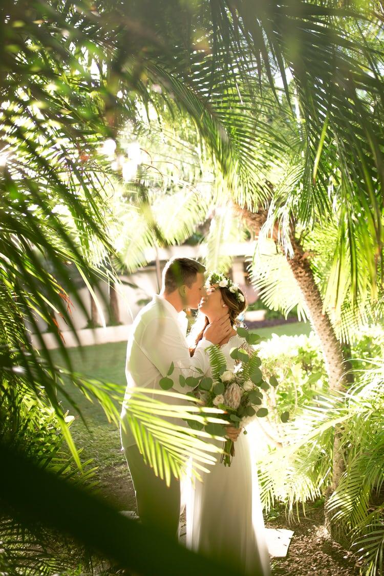 Hilton Hawaiian Village Wedding 88