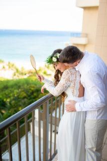 Hilton Hawaiian Village Wedding 96 213x320