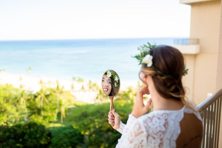 Hilton Hawaiian Village Wedding 99