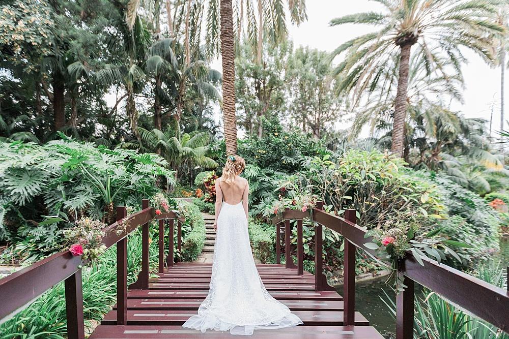 Hotel Botanico Tenerife Destination Wedding 0084