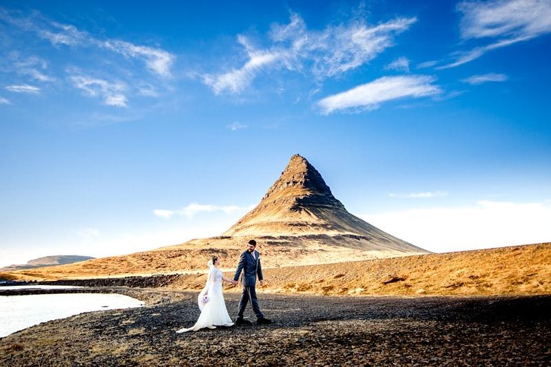 Iceland elopement wedding 2610
