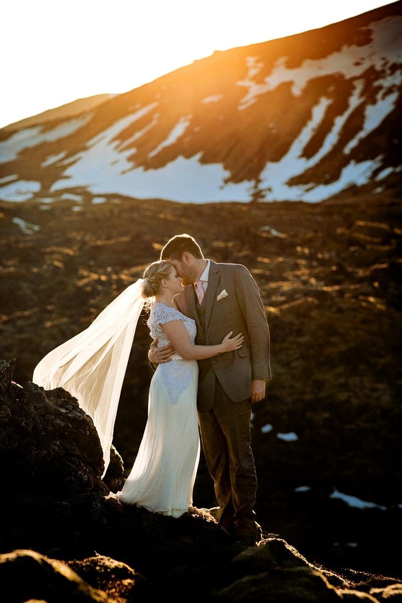 Iceland elopement wedding 2611