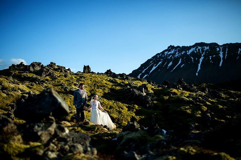 Iceland elopement wedding 2613