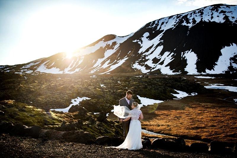 Iceland elopement wedding 2617