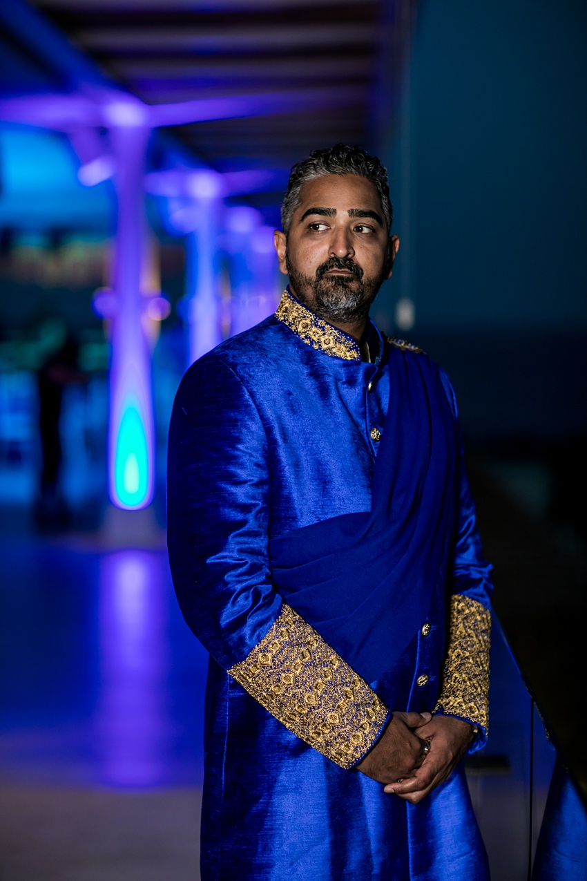 Indian Destination Wedding Cabo sangeet 0014