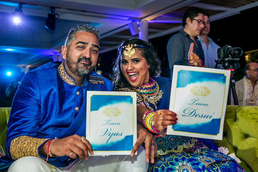 Indian Destination Wedding Cabo sangeet 0067