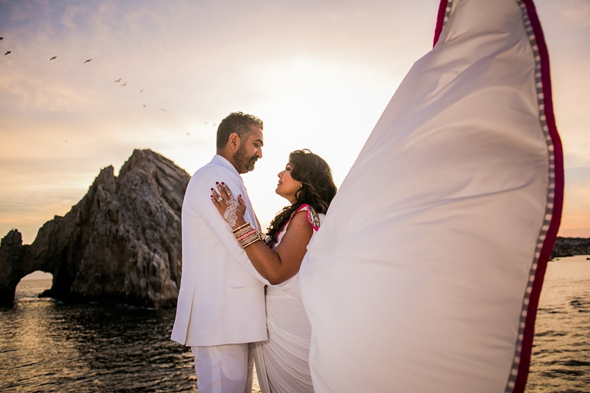 Indian Destination Wedding Cabo 0645