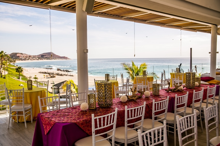 Indian Destination Wedding pithi Cabo 0008