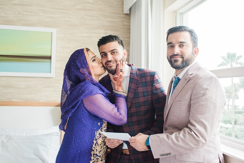 Indian destination wedding in Miami 0546