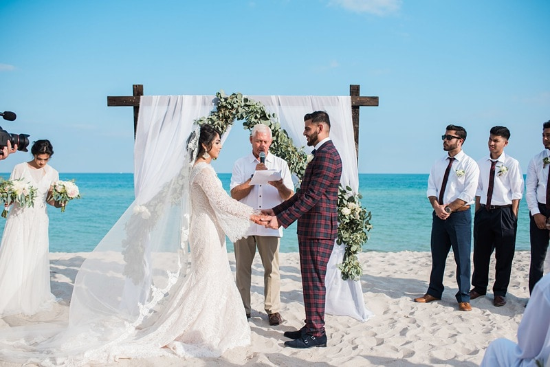 Indian destination wedding in Miami 0552