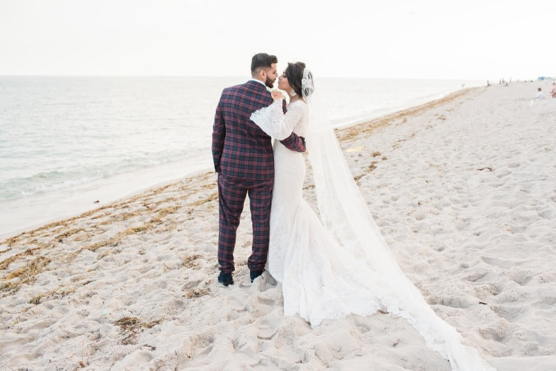 Miami Beach Destination Wedding
