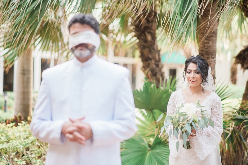 Indian destination wedding in Miami 0613