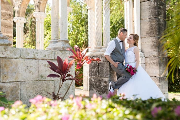 Intimate destination wedding in Nassau 42