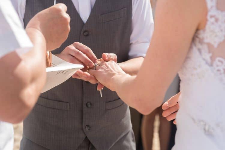Intimate destination wedding in Nassau 57
