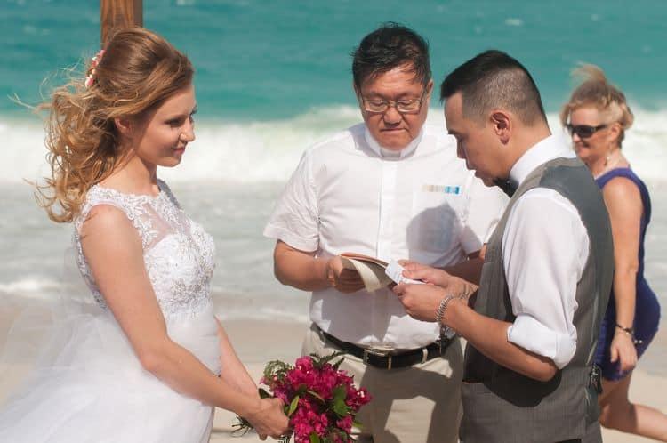 Intimate destination wedding in Nassau 59